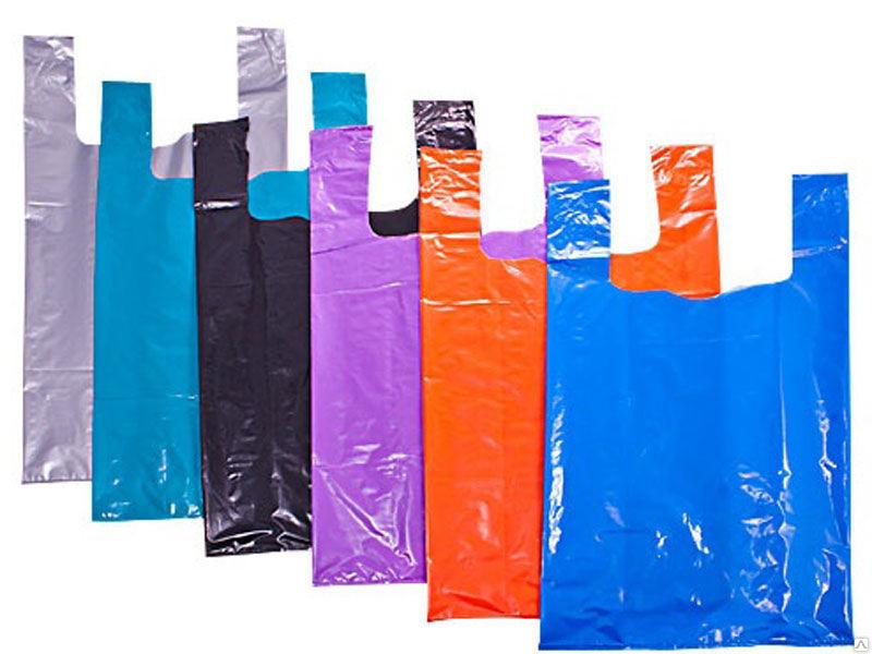 пакет упаковочный с нанесением логотипа
